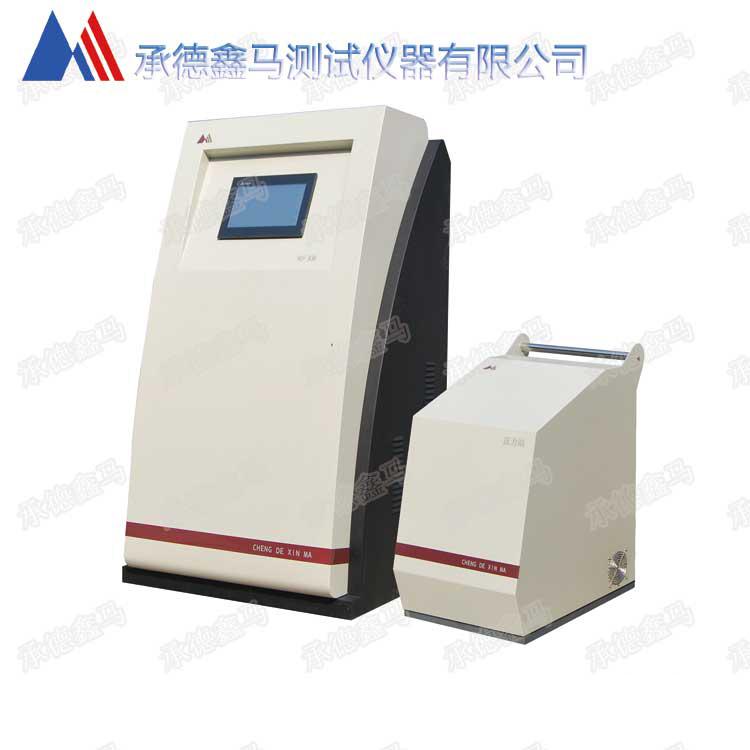 XGY-10D系列管材静液压试验机