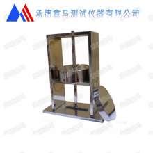 半硬质套管及波纹套管耐热试验仪