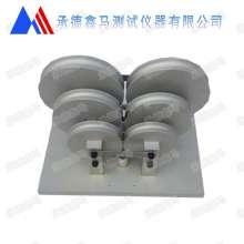 半硬质套管及波纹套管弯曲试验仪90°